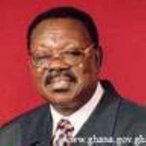 I don't grant mosquitoes  visas  to Accra – I.C. Quaye